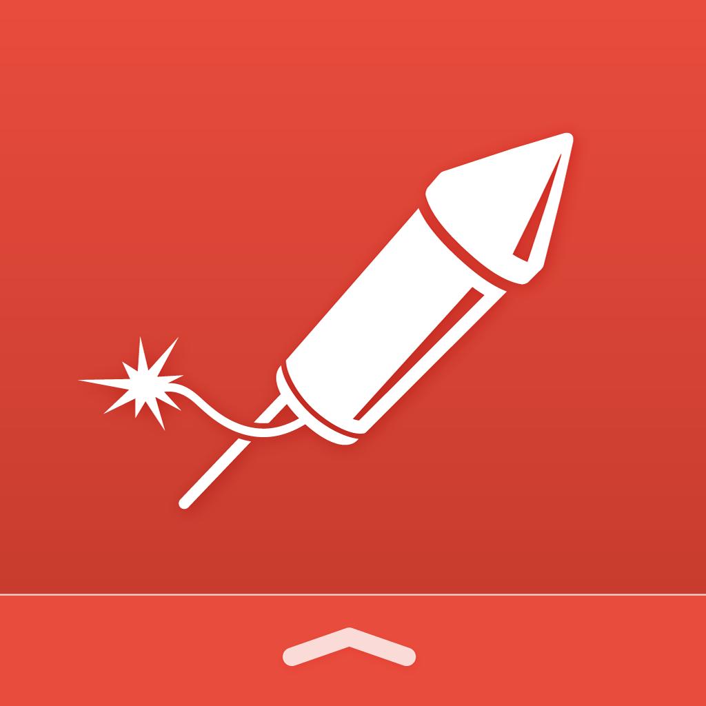 Launcher appアイコン